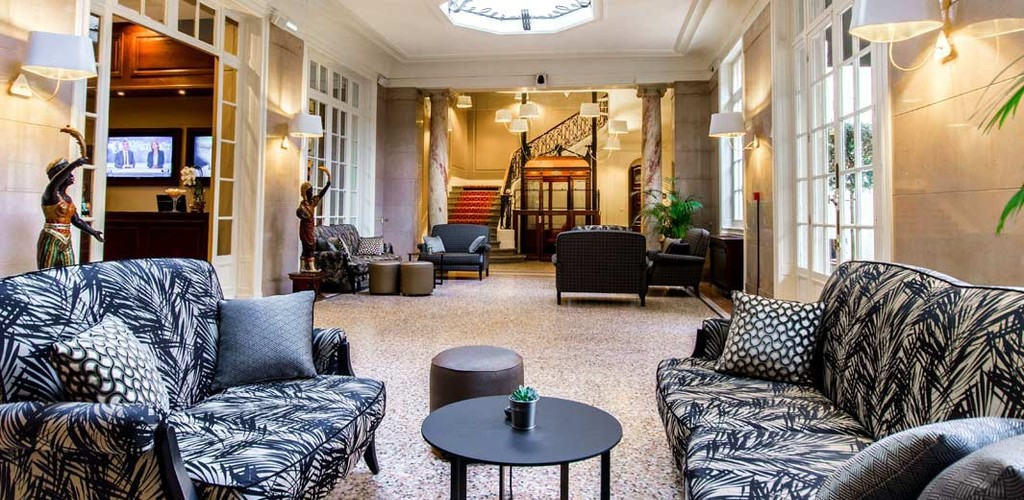 HOTEL_OCEANIA_LE_METROPOLE_OTM_6 © BOCCONE