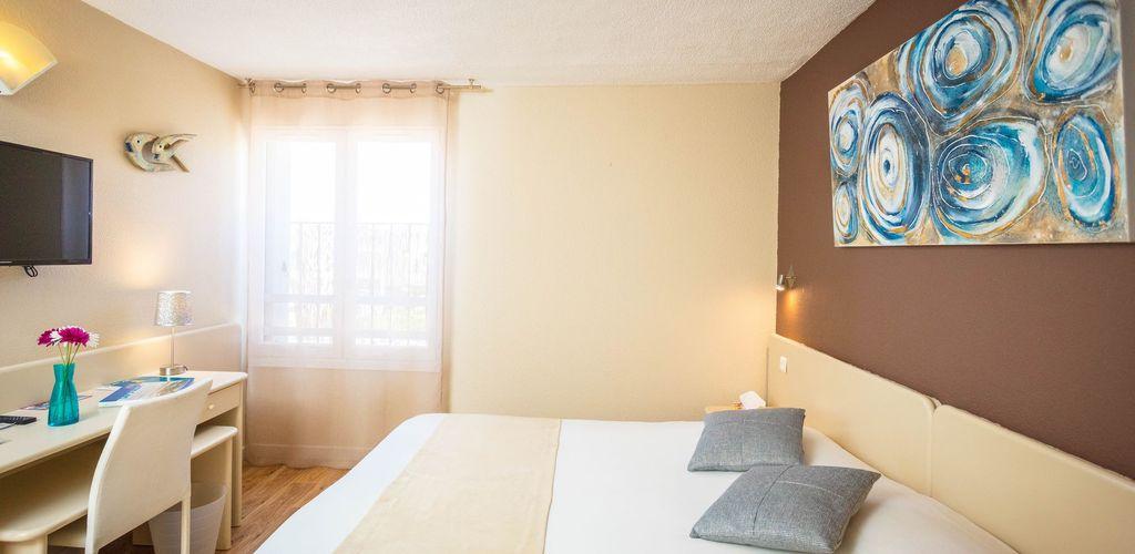 Hotel les Grenadines-Le Cap d'Agde_1 2018-Hervé Leclair_Asphéries-Sud de France Développement