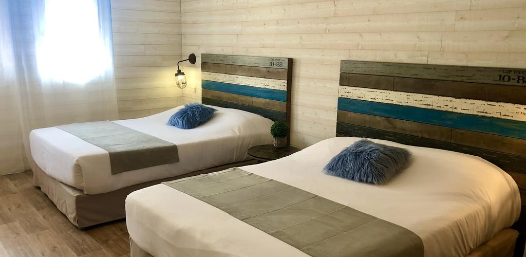 209 OFF SITE 2 Hôtel Les Grenadines - Le Cap d'Agde -