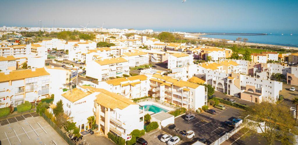 Hotel les Grenadines-Le Cap d'Agde_20 2018-Hervé Leclair_Asphéries-Sud de France Développement