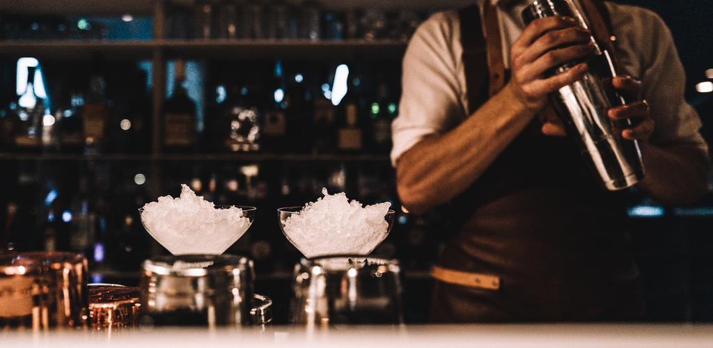 Laissez-vous surprendre par les barmen du Nectar Cocktail Club Stéphane Bucco