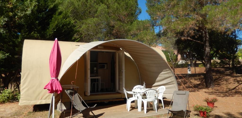 cocosweet locatif 4 personnes sans sanitaire camping les Terrasses