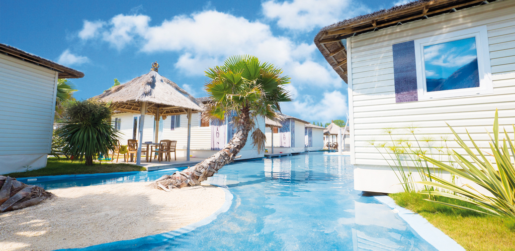 cottage-premium-pacific-lagon Club Farret