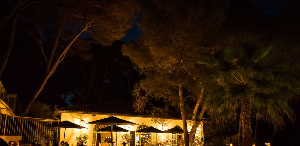 Camping résidentiel La pinède-Castelnau de Guers_1 Sud de France Développement