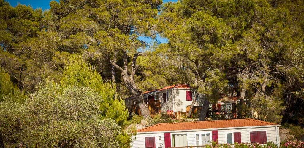 Camping résidentiel La pinède-Castelnau de Guers_15 Sud de France Développement