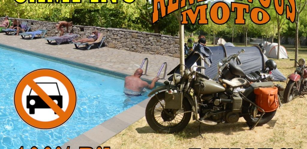 C1 Camping Moto