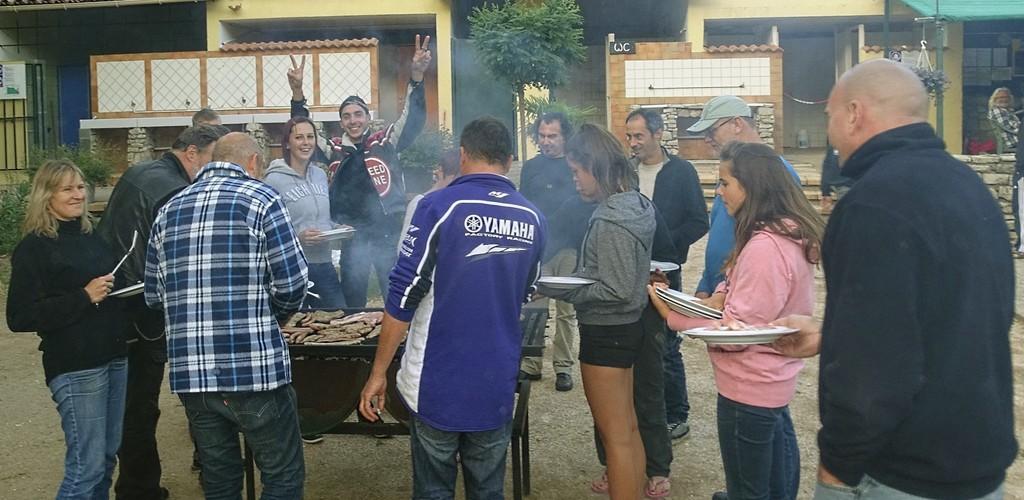 C7 Barbecue