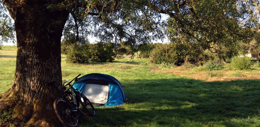 camping valancogne