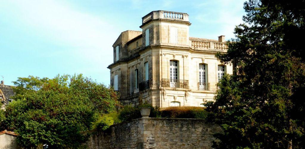Château d'Assas_CDRP34 CDRP34