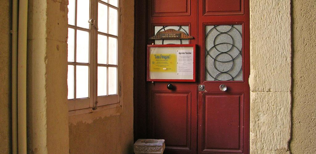 Musée Fougau montpellier - Petrarque hotel de varennes © 2014 - Marie Havard – Office de tourisme de Montpellier
