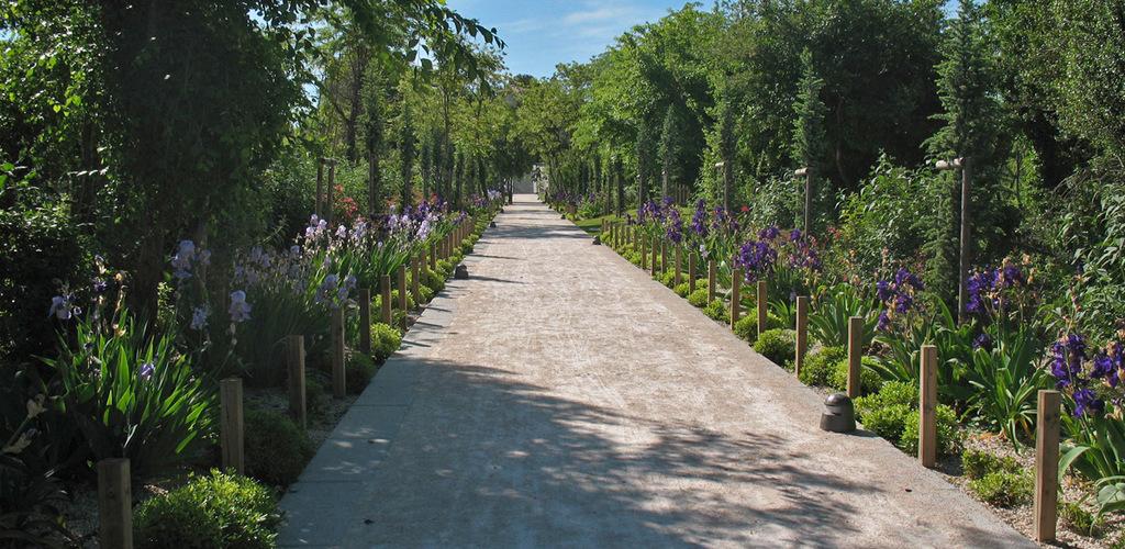 Parc-du-Belvédère-_michelbonnet Ville de Montpellier - Michel Bonnet
