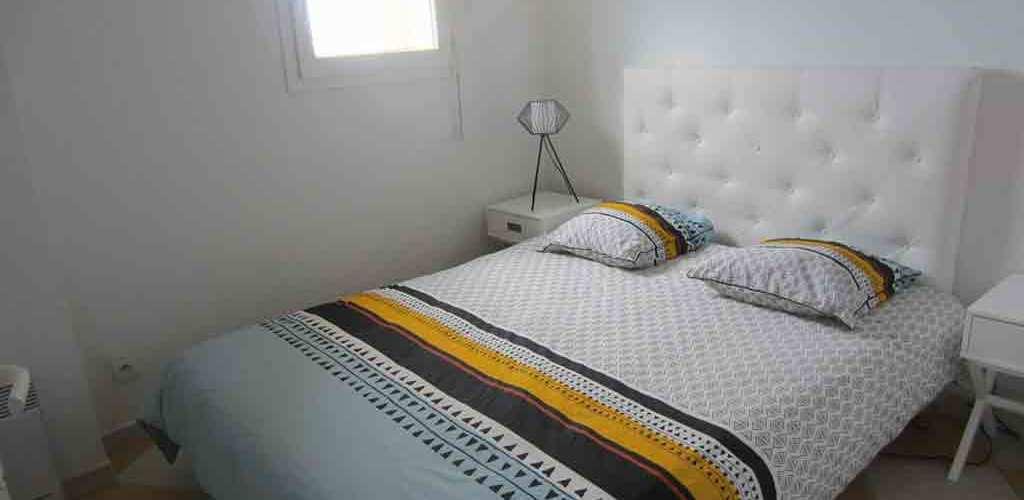 Résidence Arena au Cap d'Agde - Chambre 2019-Azura Agency