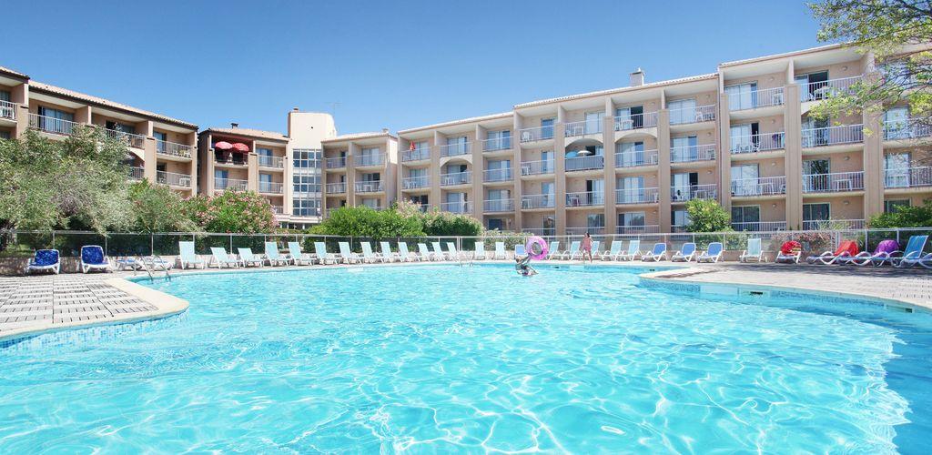 location-balaruc-les-bains-residence-odalys-les-hauts-de-balaruc-1 Odalys Groupe