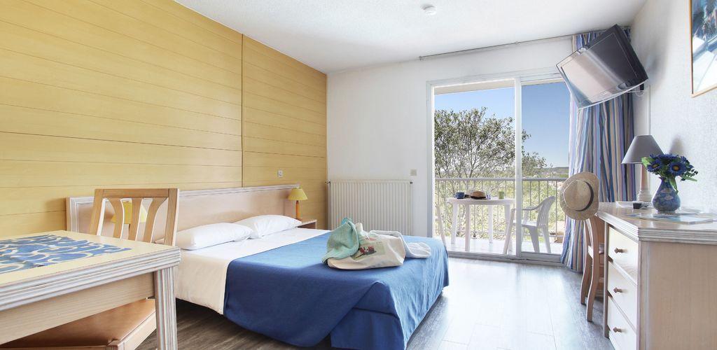 location-balaruc-les-bains-residence-odalys-les-hauts-de-balaruc-4 Odalys Groupe