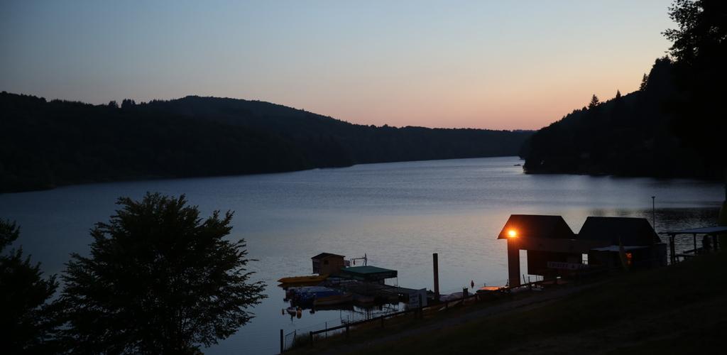 Lac de la Raviège ADS Vacances
