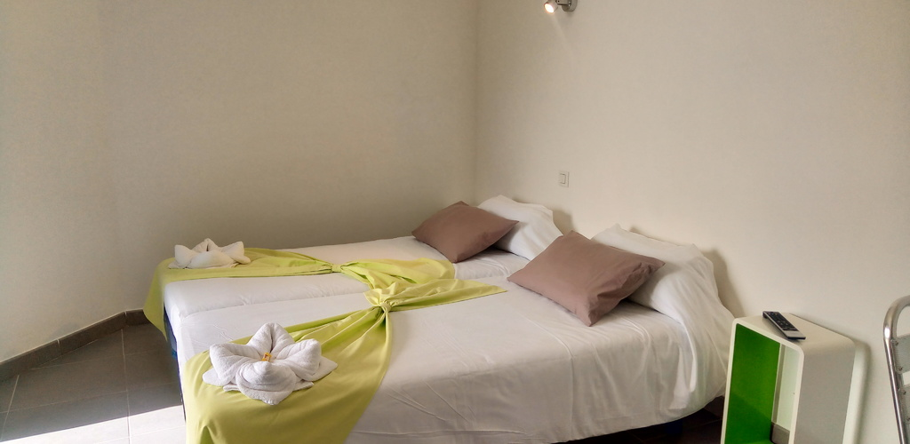 T2 salon Park and suites