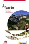 CARTE TOURISTIQUE ET OENOTOURISTIQUE DE L'HERAULT