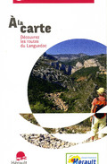 CARTE TOURISTIQUE DE L'HERAULT