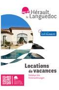 CLEVACANCES - CAMPAGNE
