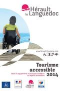 TOURISME ACCESSIBLE