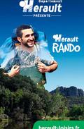 CARTE HERAULT RANDO