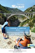TOURISME HANDICAP Coeur d'Hérault