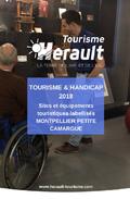 TOURISME HANDICAP Montpellier Petite Camargue
