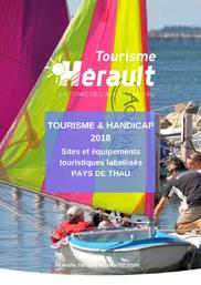 TOURISME HANDICAP Pays de Thau