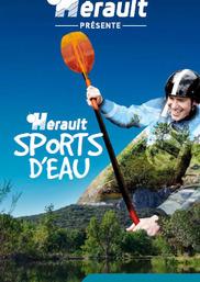 CARTE HERAULT SPORTS D'EAU