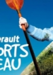 CARTE HERAULT SPORTS D'EAU