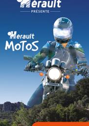 CARTE HERAULT MOTO 2018