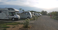 AIRE DE CAMPING-CAR DE L'ESPAGNAC / VIAS