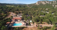 CAMPING LE VAL D'HERAULT
