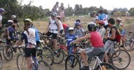 BEZIERS MEDITERRANEE CYCLISME