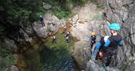 IMMERSION HÉRAULT- CANYONING