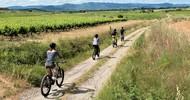 LES CYCLES DU TERROIR - RANDONNEE A VELO ET OENOTOURISME