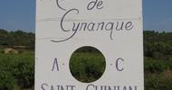 MAS DE CYNANQUE