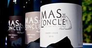 MAS DE L'ONCLE