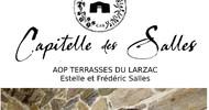 LA CAPITELLE DES SALLES