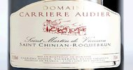 DOMAINE CARRIERE AUDIER