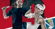 NATIONAL TENNIS CUP & NT'RUN