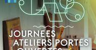 JOURNEES ATELIERS PORTES OUVERTES
