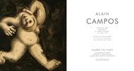 Exposition d'Alain Campos