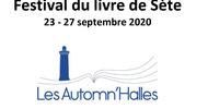 LES AUTOMN'HALLES - FESTIVAL DU LIVRE