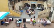 LES Z'ACCUEILS DU LUNDI DE BALARUC TOURISME - ANNULE JUSQU'A NOUVEL ORDRE