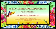 59TH SEASON OF FILM SCREENINGS IN PÉZENAS