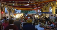 NIGHT-TIME MARKETS AND LIVE MUSIC - MONTAGNAC