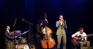 CONCERT DE JAZZ BLUES - TOURBES O'JAZZ