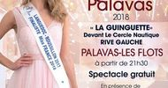 ELECTION DE MISS PALAVAS