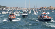 SEA FESTIVAL AT IN CAP D'AGDE